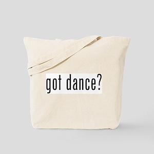 got dance? Tote Bag
