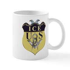 Mason ICE Mug