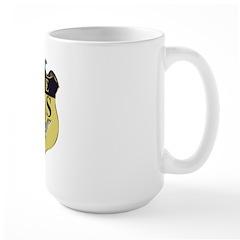 Mason ICE Large Mug