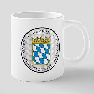 Munich / Munchen Mugs