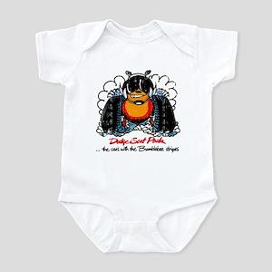 Dodge Scat Pack Infant Bodysuit