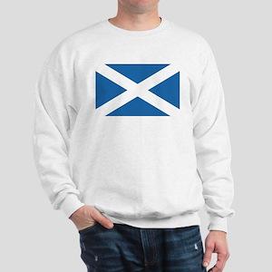 Flag of Scotland Sweatshirt