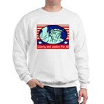 Lady Liberty Sweatshirt