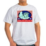 Lady Liberty Light T-Shirt