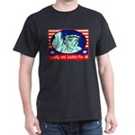 Lady Liberty Dark T-Shirt
