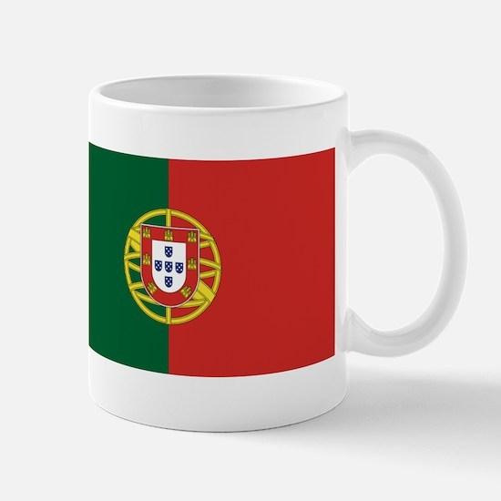 Flag of Portugal Mug
