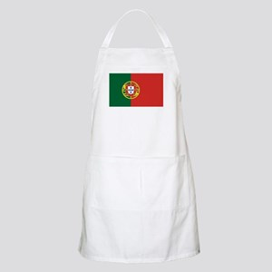 Flag of Portugal Apron