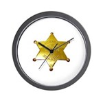 Licensed Junk Dealer Wall Clock
