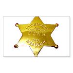 Licensed Junk Dealer Rectangle Sticker 50 pk)