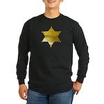 Licensed Junk Dealer Long Sleeve Dark T-Shirt
