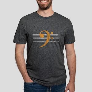 Bass Strings T-Shirt