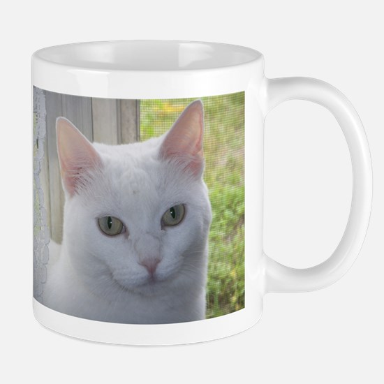 Sugar Kitty Collection Mug