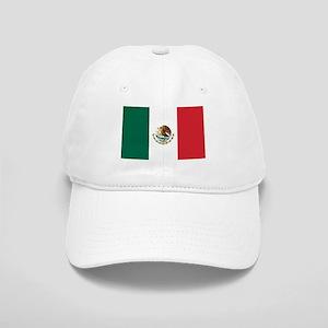 Flag of Mexico Cap