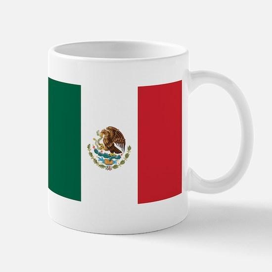 Flag of Mexico Mug