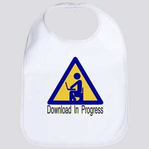 Crappy Download Bib