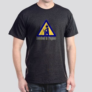 Crappy Download Dark T-Shirt