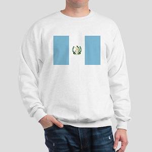 Flag of Guatemala Sweatshirt
