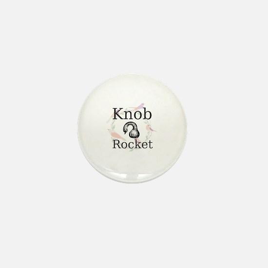 Unique Penis Mini Button