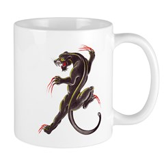 Black Panther Mug