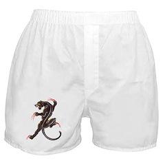 Black Panther Boxer Shorts