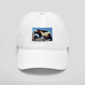 Wolverine Photo Cap