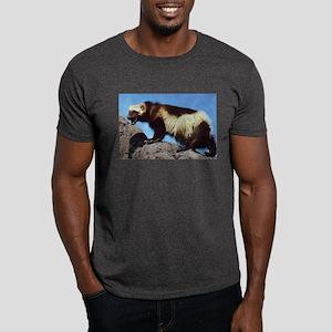 Wolverine Photo Dark T-Shirt