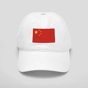 Flag of China Cap