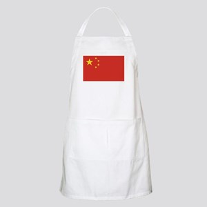 Flag of China BBQ Apron