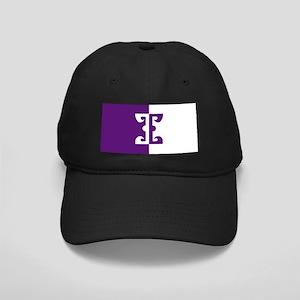 Orde van de Zuil Black Cap
