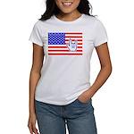 ILY Flag Women's T-Shirt
