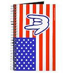 ILY Flag Journal