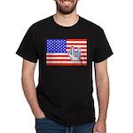 ILY Flag Dark T-Shirt