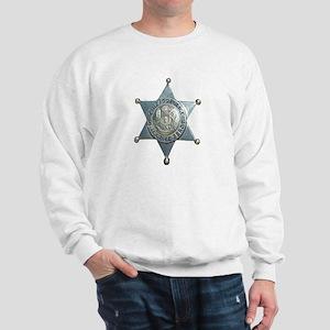 Chicago, Illinois Police Dete Sweatshirt