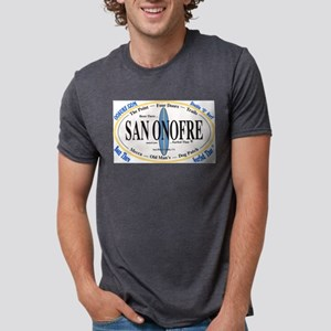 San Onofre T-Shirt