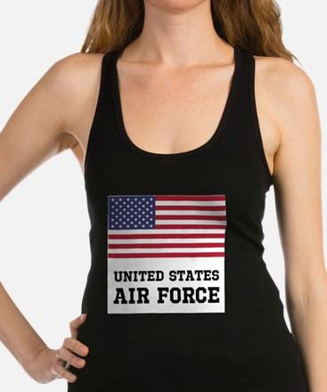 United States Air Force Tank Top