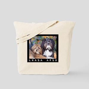 Free Spirit Puppies Tote Bag