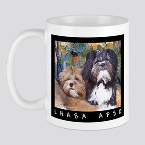 Free Spirit Puppies Mug