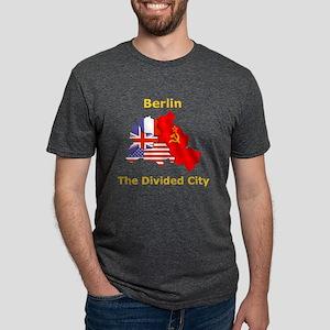 Berlin: The Divided City T-Shirt