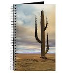 Early Desert Journal