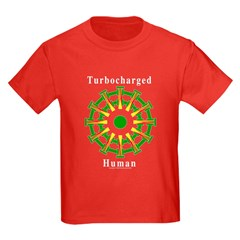 Turbocharged Human T