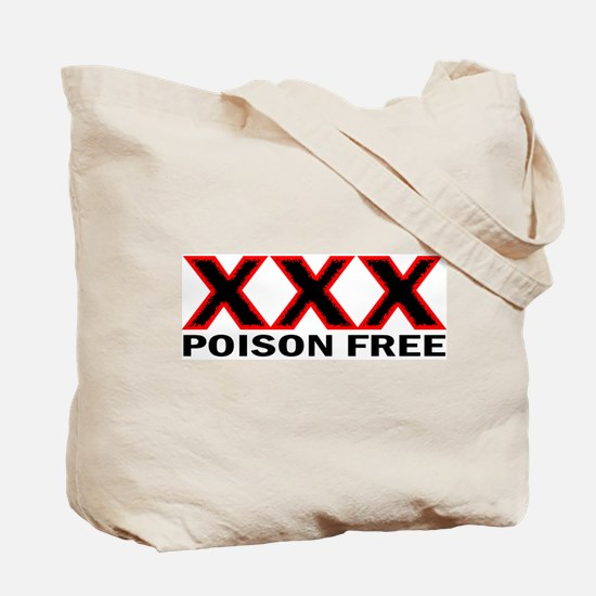 Cool Xxx Tote Bag