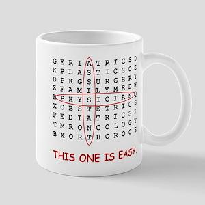 wordfind Mugs