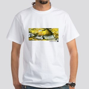 Wailing Wall - White T-Shirt