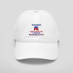 Kaden - Grandma's Republican Cap