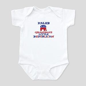 Kaleb - Grandma's Republican Infant Bodysuit