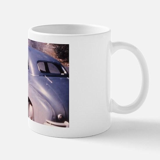 Bear Driving Photo Mug
