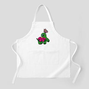 Lil' Turtle BBQ Apron