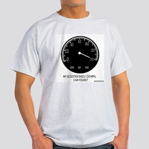 120MPH T-Shirt