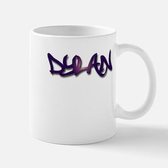Dylan 3 Mug