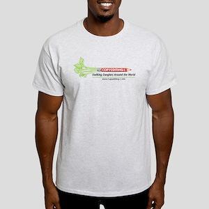 CE-Lery single-pencil light T-shirt